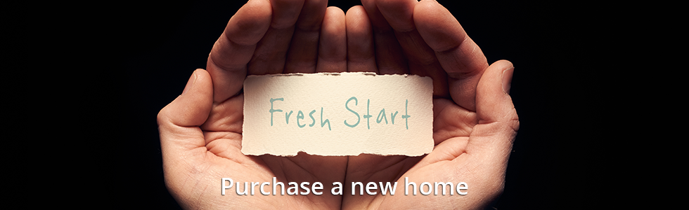 purchase a new home
